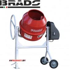 Бетоносмеситель BRADO BR-150 Китай