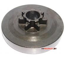 Барабан сцепления литой б/п LIDER 4500-5200 Китай