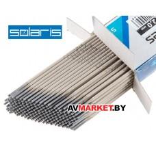 Электроды Е6013 ф 2мм(уп.5кг)аналог МР-3 Китай(Ли)