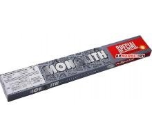 Электроды ЦЛ-11 ф3мм (уп. 1 кг) TM Monolith по нерж