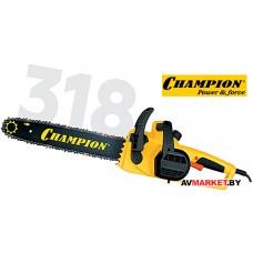 Электропила CHAMPION 318-16 3/8-1.3-57 (1.8 кВт 4.