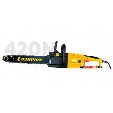 Электропила CHAMPION 420N-16 3/8-1.3-57 (2 кВт 4,5