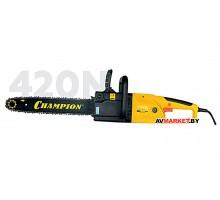 Электропила CHAMPION 420N-16-3/8-1.3-57 (2.0кВт 4,