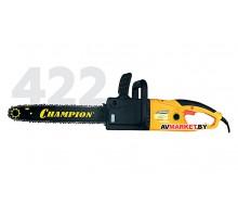 Электропила CHAMPION 422-18 3/8-1.3-62 (2,2кВт 5 к