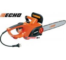 Электропила ECHO CS-1800-14 325-1.3-52 (2.4кВт 4,3
