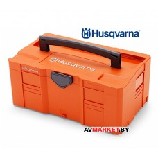 ящик для АКБ Husqvarna Box L (210x500x300 mm)