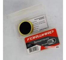 Аптечка велосипедная RT5PTCH6 6 заплаток пластиковый бокс Китай 4293