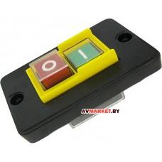 Выключатель(Бетонка) СМ125-190 CM125-41