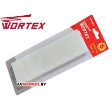Клеевые стержни WORTEX (универс.11,2*200мм 6 шт в блистере) Китай