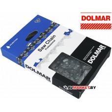 Цепь для бензопилы 3/8Ip 050-50L Dolmar 0000001715 Китай