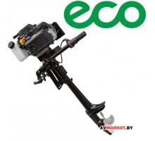 Мотор лодочный ECO M400 FS M400FS001 Китай