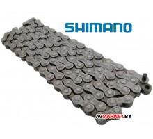 Цепь SHIMANO CN-HG40 6/7/8ск 116зв зам. UG51