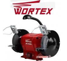 Станок точильный WORTEX BG 1525 L в кор. BG1525L0005