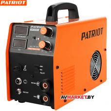 Аппарат сварочный инверторный PATRIOT WMA 185ALM MIG/MAG/MMA 605301860