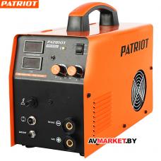 Аппарат сварочный инверторный PATRIOT WMA 205ALM MIG/MAG/MMA 605301865