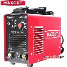 Инвертор сварочный MAXCUT MC160 65300160