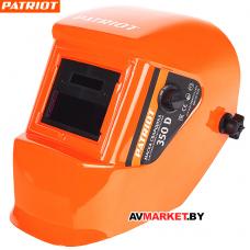 Маска сварщика PATRIOT 350D 880504747