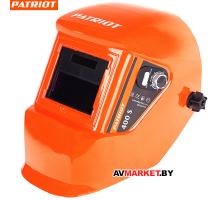 Маска сварщика PATRIOT 400S 880504749