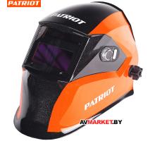 Маска сварщика PATRIOT 600S 880504754
