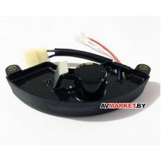Регулятор напряжения (Генератор) (AVR) 8кВт PE-8501S3 Китай PE-8501S3-5010