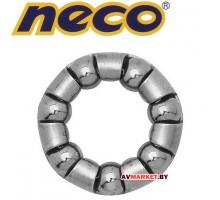 Подшипник NECO 5201 3/16x7 передняя(колесо) втулка 1340