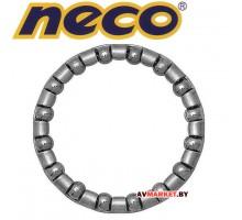 Подшипник NECO 5102 5/32x16 рулевая колонка 1695