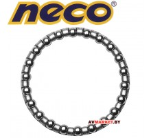 Подшипник NECO 5105 5/32x22 рулевая колонка 1160
