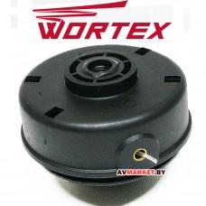 Головка триммерная WORTEX HTE 3610 леска ф 1.6мм полуавт Китай HTE361000011