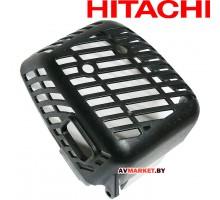 Кожух глушителя Hitachi CG22EAS