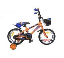 Велосипед дет двухкол FAVORIT мод SPORT SPT-14OR оранж Китай