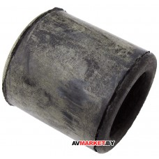 Втулка рукоятки резин. CP086D (Виброплита BIM CP086D) Китай CNP15044