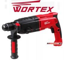 Перфоратор WORTEX RH 2429 в чем. RH242900011