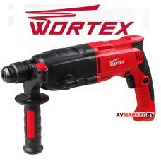 Перфоратор WORTEX RH 2429 в чем. RH242900011 Китай