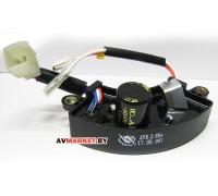 Регулятор напряжения (AVR) 2,8 кВт PE1300RS (BS1500-127)
