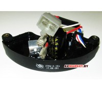 Регулятор напряжения (AVR) 5 кВт PE-7000 (BS6500-AVR1)
