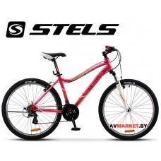 Велосипед 26-15 STELS Miss-5000 V Россия (розовый)