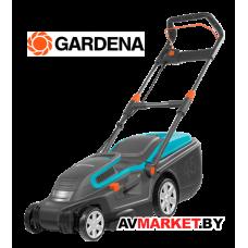 Газонокосилка электрическая Gardena PowerMax 1600/37 05037-20