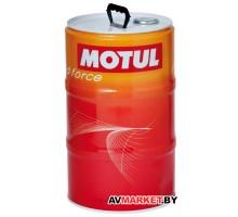 Маcло моторное MOTUL 5W30 60L 6100 SYN-CLEAN Германия 107949