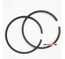 Кольца поршневые 48мм AC150 250 HSV50-17.18