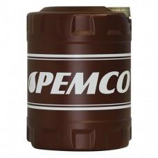 Масло трансмиссионное Mannol PEMCO iPOID 548 80W90 GL-4 20л