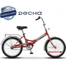 Велосипед 20 Десна-2200 Страна происхождения Россия