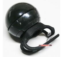 Звонок XC-149 ( электро) черный 4735