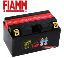 АКБ FIAMM 8,6 Ah (FTZ10S-BS(12В) moto gel (150х8)