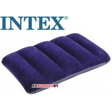 Надувная подушка синяя 68672 Китай