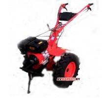 Культиватор AWING HT-1050 бенз. двигатель 270см3 9,0л.с. 1000мм скорости 2+реверс ручной старт культ