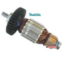 Ротор в сборе к пиле дисковой MAKITA 5008MG 517763-6 Россия