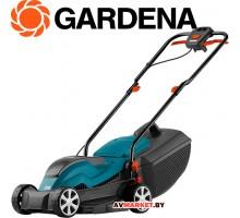 Газонокосилка электрическая Gardena PowerMax 1100/32 05031-20 Германия