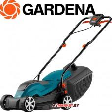 Газонокосилка электрическая Gardena PowerMax 1100/32 05031-20 Китай