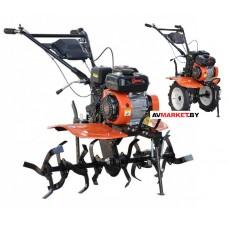 Культиватор SKIPER SP-700S + колеса 4,00*10 BRADO Китай