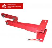 Сцепка Oleo-Mac MH150RK (для стойки 10мм) 32.55.10.00.00